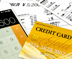 ローン・クレジットカードイメージ画像