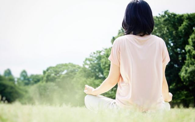 瞑想で、夢をかなえる、願いごとをかなえる